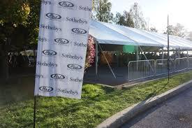 Tent Building by Rm Sotheby U0027s Richardscarblog