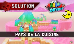 jeux de concours de cuisine gratuit soluce mario odyssey les lunes pays de la cuisine