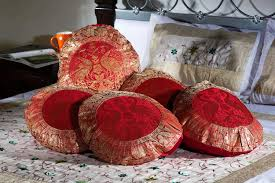 Chocolate Cushion Covers Buy Online 16