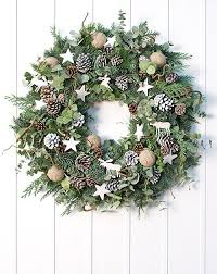 White Nordic Christmas Decorations by 439 Best Nature Christmas Images On Pinterest Christmas Ideas