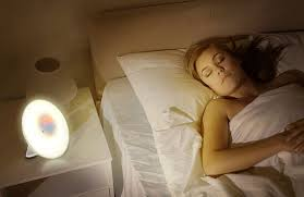 somneo sleep and wake up light review bodyclock natural wake up light reviews
