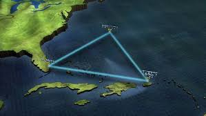 Bermuda Triangle Map Revealed The Truth About The Bermuda Triangle