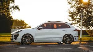 Porsche Cayenne White - 2016 lumma design clr 558 gt r based on porsche cayenne white