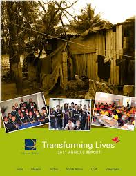 christel house international 2011 annual report by christel house