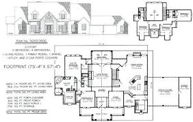 5 bedroom 4 bathroom house plans plans 4 bedroom 2 bathroom house plans
