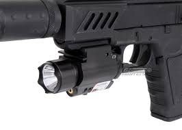 ak 47 laser light combo tactical laser and flashlight combo