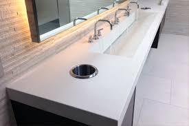 Commercial Bathroom Sinks Customcretewerks