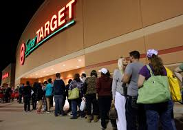 target black friday 2013 happy holidays target u0027s message may put scare into firms without