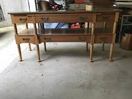 saginaw expandomatic buffet table do you have an extensole table or an expand o matic buffet if you