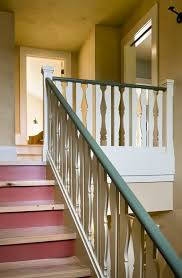 Stair Handrail And Spindles 34 Incredible And Intricate Handrail Designs And Ideas