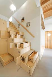 Living In Small Spaces by Staircase Design In Small Spaces 6 Best Staircase Ideas Design