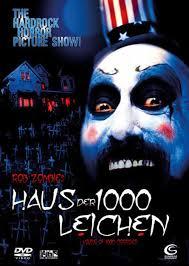 Haus Der Die Drei Muscheln Review Haus Der 1000 Leichen Von Einem