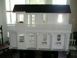 Free Doll House Design Plans by Free Dolls House Plans Home Design And Style