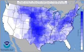 Liberty142 S 2016 Prediction Maps by Usage Statistics For Www Spc Noaa Gov February 2016 Referrer