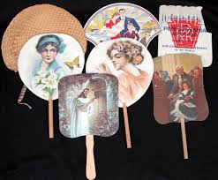 hand held fans for church hand held fans or church fans with advertisements blast from the