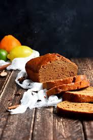 cuisine michalak honey and citrus spiced bread michalak style pardon your