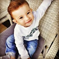 50 cute baby boy haircuts for your lovely toddler 2017