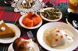top 5 places to eat out on thanksgiving day
