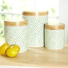 teal kitchen canisters teal kitchen canisters 3 piece kitchen canister set teal colored