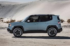 Interior Jeep Renegade Jeep Renegade Vs Jeep Patriot Interior Dimensions Jeep Renegade