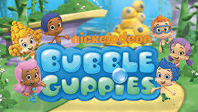 bubble guppies western animation tv tropes