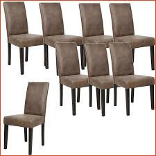 chaises de salle manger pas cher lot de 6 chaises de salle à manger pas cher beautiful chaise salle