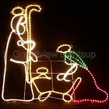 Outdoor Easter Decorations Lights by 121cm Wide Nativity Standing Camel Easter Outdoor Light Buy
