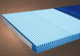 pressure reducing mattress