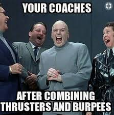 Funny Crossfit Memes - 7 funny crossfit memes that will make you laugh not for time
