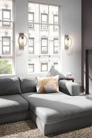 Wall Sconces For Living Room 54 Best Living Room Lighting Ideas Images On Pinterest Lighting