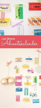 adventskalender spr che f r jeden tag 97 best adventskalender basteln images on crafts
