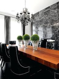 Black Chandelier Dining Room Black Chandelier Dining Room Pickasound Co
