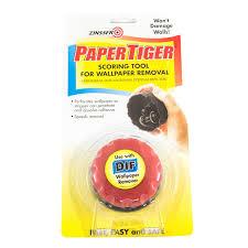 zinsser paper tiger wallpaper stripper tool bunnings warehouse