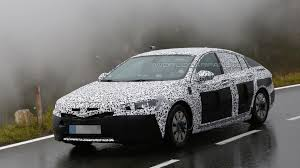 2018 opel insignia wagon 2017 opel insignia coming with new bi turbo diesel