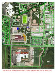 Jackson Hole Map Field Map Jackson Hole Youth Soccer