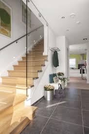 Offenes Wohnzimmer Modern Fertighaus Mit Offener Galerie Cheap Die Offene Galerie Und Der