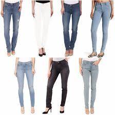 Levis 582 Comfort Fit Jeans Levi U0027s Colored Jeans For Women Ebay