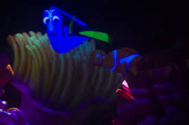 Finding Nemo Light Fish Official