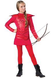 Hunger Games Halloween Costumes Hunger Games Katniss Everdeen Costumes Purecostumes