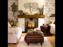 How To Decorate A Non Working Fireplace Decorating Ideas For Fireplace Mantels Youtube