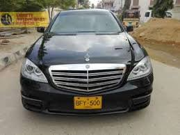 mercedes s class 2007 for sale mercedes s class cars for sale in pakistan verified car ads