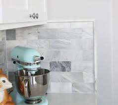 kitchen marble backsplash home design inspirations