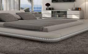 Schlafzimmer Komplett Led Wasserbett Custo Led Beleuchtung Komplett Set Dualsystem Heizung