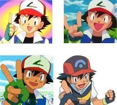 no wonder ash loss the pokemon league loss know your meme