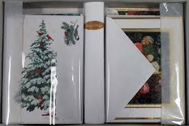burgoyne christmas cards premium christmas cards with envelopes boxed