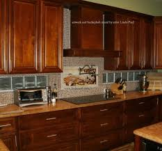 granite countertop sutherlands kitchen cabinets backsplash end