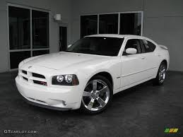 2007 stone white dodge charger r t 17184665 gtcarlot com car