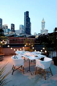 20 best rooftop dinner decorations home design and interior