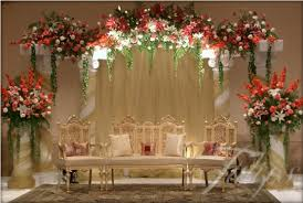 Stage Decoration Ideas Fascinating Stage Decoration Ideas For Baraat Event Fashion U0026 Trend