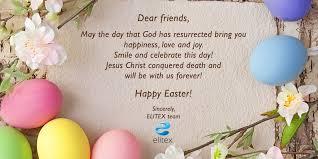 happy easter dear greetings elitex